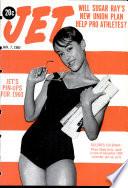 7 янв 1960