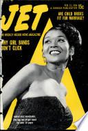 11 фев 1954