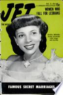 25 фев 1954