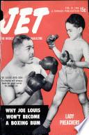 18 фев 1954