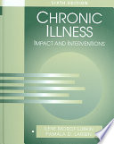 chronic illness paper An estimation of the economic impact of chronic noncommunicable of chronic disease in this paper  the channels through which chronic disease may impact.