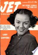 22 янв 1953