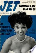 1 май 1952