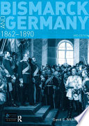 an introduction to the history of bismark and the unification of germany The unification of germany 1864-1871 this document was written by stephen tongei am most grateful to have his kind permission to include it on the web site.